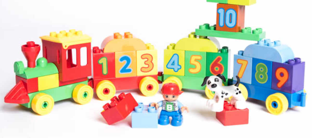 Duplo Parties For Children 2 4yrs Old